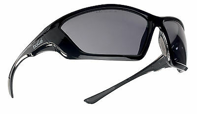 Sunglasses protection ballistic SWAT Smoked Bollé Tactical SWATPSF