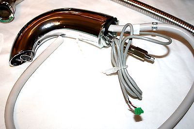 New! TOTO TN78-9V710 10 second electric faucet
