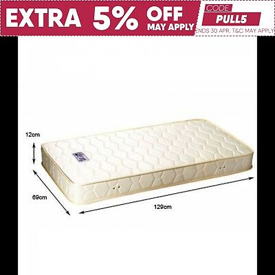 Sunbury Nursery Cot Mattress
