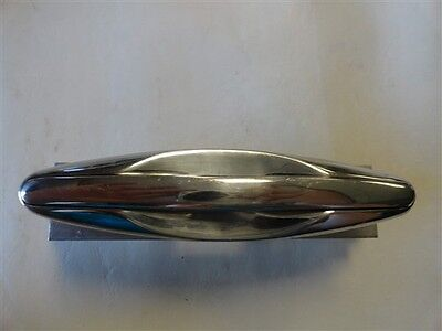 """Stainless Steel 6"""" Pull Up Cleat Marine Boat"""