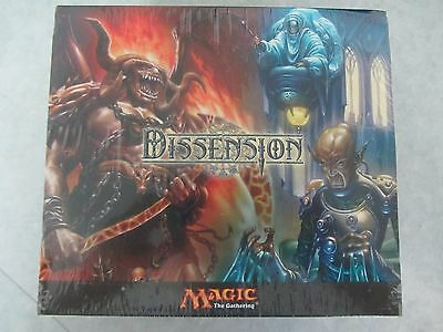 Magic the Gathering MTG Dissension Fat Pack - Factory Sealed by WotC 2006