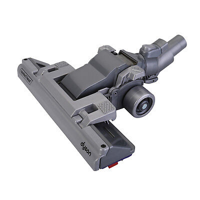 Genuine Dyson DC08 DC08T Vacuum Cleaner Floor Tool Contact Head 904486-19 Steel