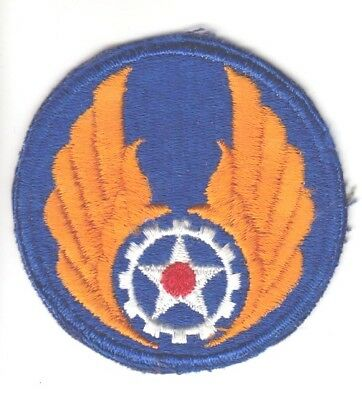 Army Air Corps Patch: Air Material Command