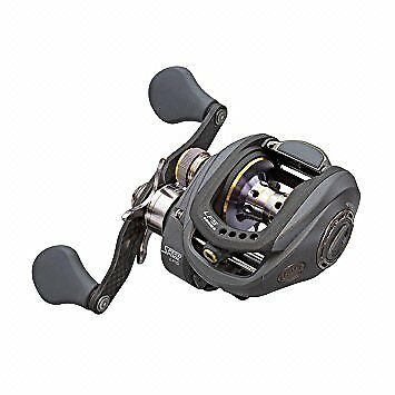 Lew's Tournament Pro G Speed Spool Casting Reel 6.8:1 - TPG1H