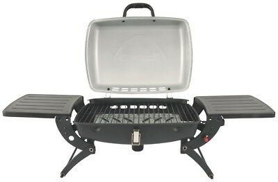 Outwell Roast Gas BBQ With Side Table Camping Cooking Stove