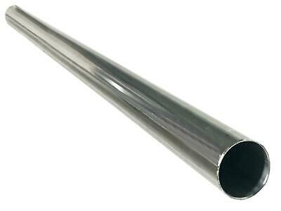 2.25  inch OD 5 feet long ALUMINIZED STEEL STRAIGHT EXHAUST PIPE  sc 1 st  PicClick & 3