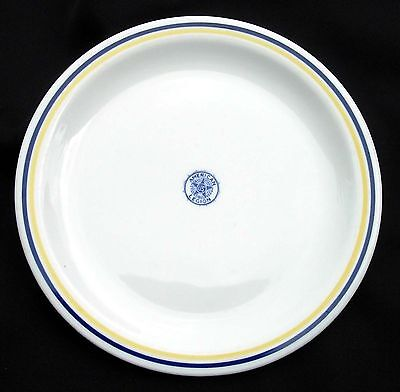 AMERICAN LEGION Dinner Plate ~ 1952 Mayer China