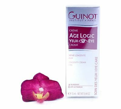 Guinot Age Logic Yeux - Intelligent Cell Renewal for Eyes 15ml