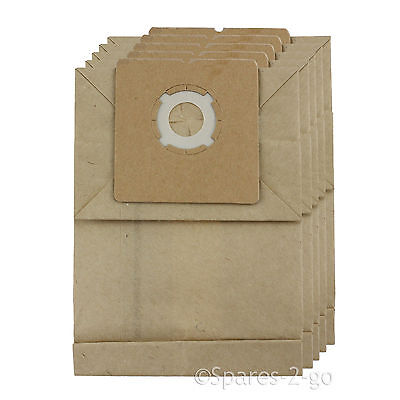 5 x Vacuum Cleaner Dust Bags For JMB ACE 900 C2007 Hoover Bag