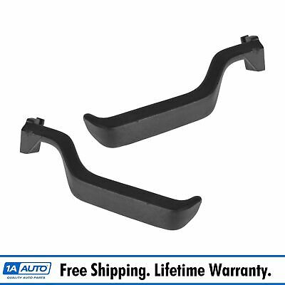 OEM DOOR HANDLE Interior Left Right Pair for Ford F150 F250
