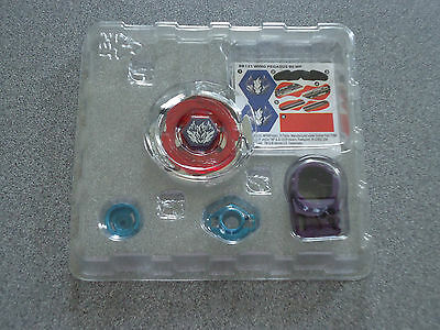 BeyBlade Evolution Exclusive Wing Pegasus 90WF Only - No Game Included  NEW