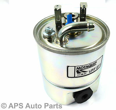 Mercedes Benz Fuel Filter NEW Replacement Service Engine Car Petrol Diesel