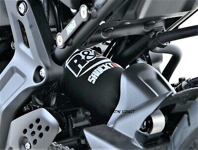 R&G Racing Shocktube Protector Cover   Ktm Lc4 2004 - 2005