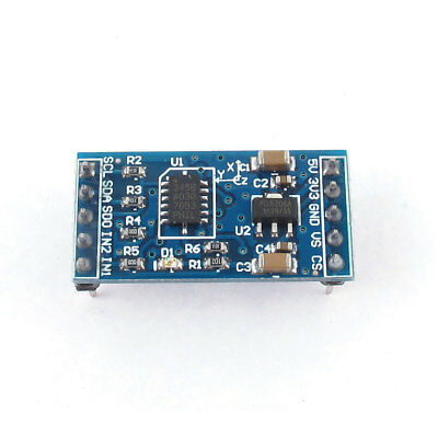 ADXL345 3-Axis Digital Acceleration Gravity Tilt Module for AVR ARM MCU