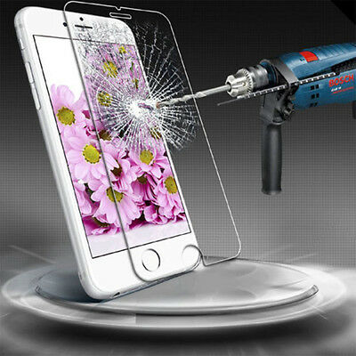 Premium Real Tempered Glass Film Screen Protector for iPhone 6 & iPhone 6Plus xp
