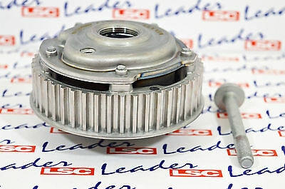 Vauxhall VECTRA SIGNUM ZAFIRA - CAMSHAFT SPROCKET / GEAR & ACTUATOR - NEW