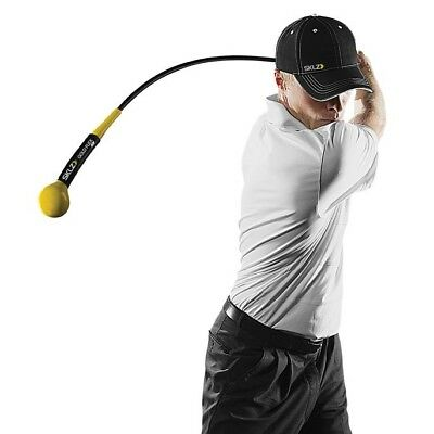 Sklz Gold Flex Golf Strength and Tempo Timer 48 Inch