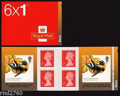 2015 BEES - CYLINDER BOOKLET M15L + MCIL  PM48, 3743a