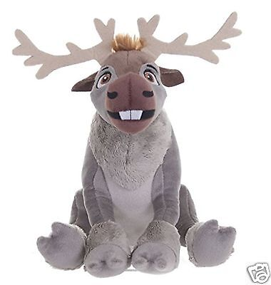 "Disney Frozen Sven 12"" Plush Toy"