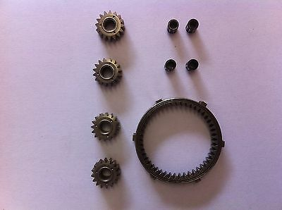 Bosch Planetary Gear Train 1617000665 FREE FIRST CLASS DELIVERY