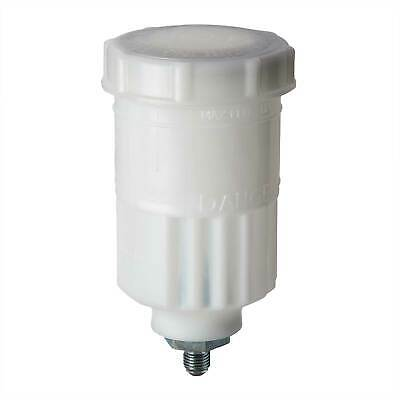 Girling Brake Fluid Reservoir 7/16 Male Outlet, 60mm Diameter, 113mm High