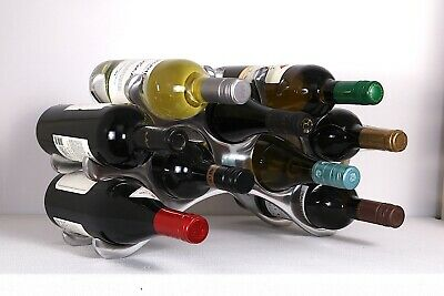 9 Bottle Wine Rack - ACWR-20