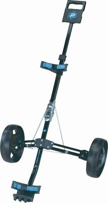 Pace 5  Two Wheel Compact Pull Golf Trolley