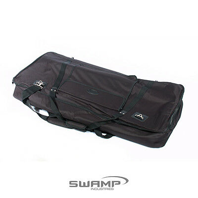 SWAMP 61 Key Keyboard Case - Heavy Duty Gig Bag