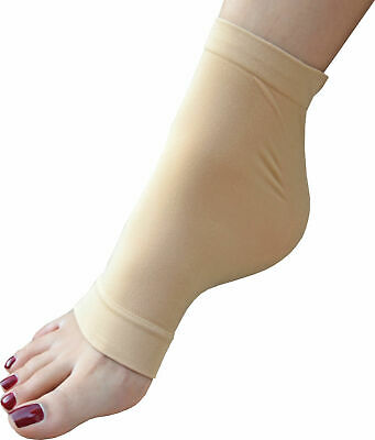 Gel Ankle Heel Support - Sore Achilles Tendon Heel Bumps