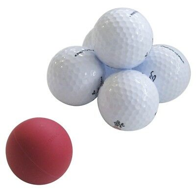 EyeLine Golf Balls of Steel pack 3  Improve Your Putting