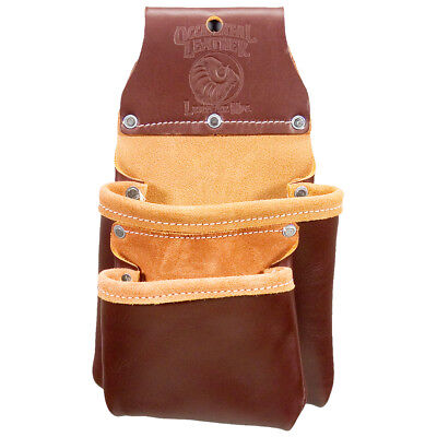 """Occidental Leather 6104 8"""" Compact Utility Tool Fastener Bag"""