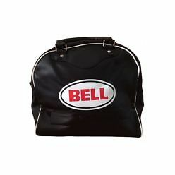 Bell Small Custom Helmet Bag In Black - For Custom 500 / RT / Rogue Crash Helmet