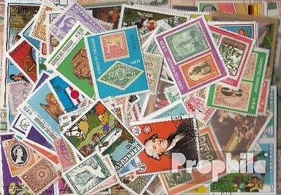 Paraguay 200 different stamps