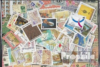 Croatia 50 different stamps  ab 1991