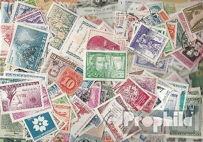 Chile 300 different stamps