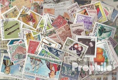 Madagascar 150 different stamps