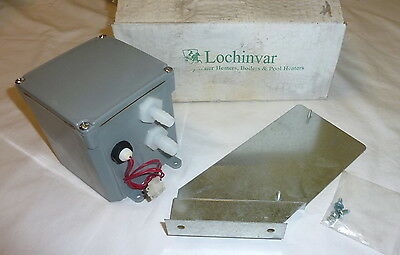 Lochinvar MSC2975 PB PF Boiler Condensate Trap NEW in Box!