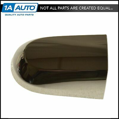 Chrome Oem Door Handle Replacement Lucern Lacrose Impala