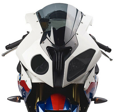 10-14 BMW S1000RR Transparent Smoke Head Light Covers