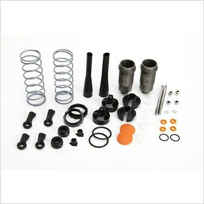 Replace VZB 21 Piston Cylinder Con Rod (RC-WillPower)O.S. OS V-Spec Engine 13895