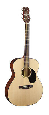 Jasmine by Takamine JO36-NAT Orchestra Acoustic-Electric Guitar - Natural