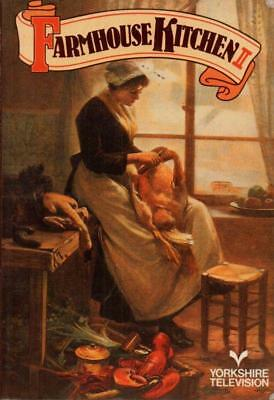 Farmhouse Kitchen II(Paperback Book)Mary Watts-Yorkshire Television-Good