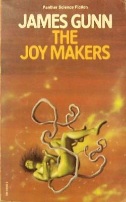 The Joymakers(Paperback Book)James Gunn-Panther-1976