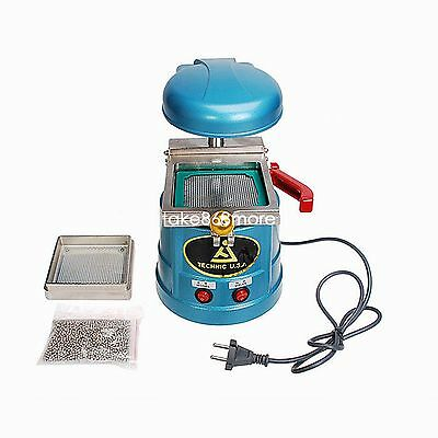 Vacuum Forming Molding Machine Dental Lab equipment 220v or 110v take868more