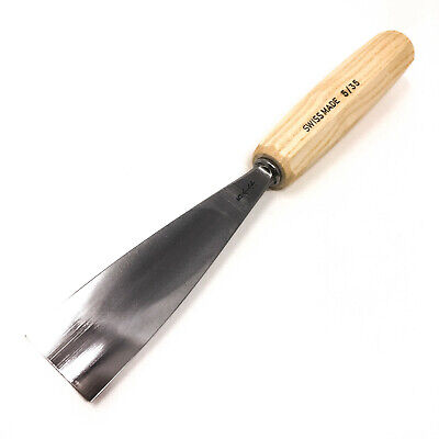Pfeil Swiss Made 5/35 #5 35Mm Gouge Carving Tool Chisel
