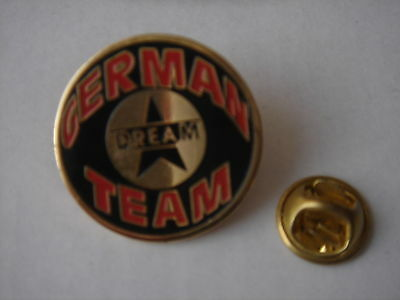 Pin Anstecker German Dream Team