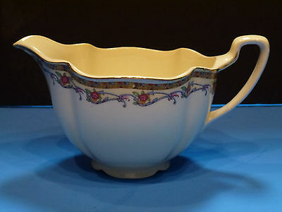 Johnson Brothers China, Vintage Creamer, Pareek, FREE SHIPPING, CH10254