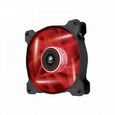 Corsair ventilateur 120mm SP120 LED rouge Simple [LED Rouge]  NEUF