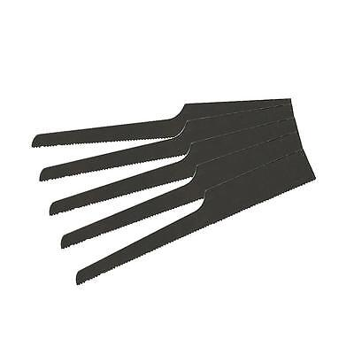 Silverline Air Body Saw Blades pack of 5