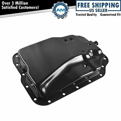 OEM FN11-21-51XB Automatic Transmission Oil Fluid Pan for Mazda 6 5 Protege New